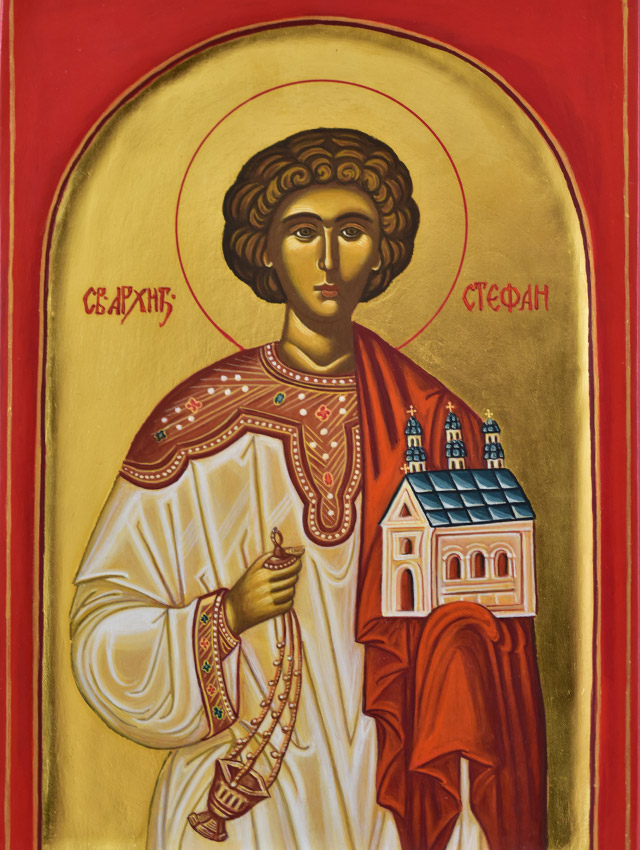 23-Holy-People-ljiljana-stojkovic-icon-Saint-Stefan