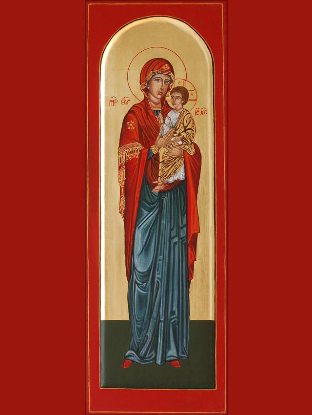 Mother of God Hodegetria